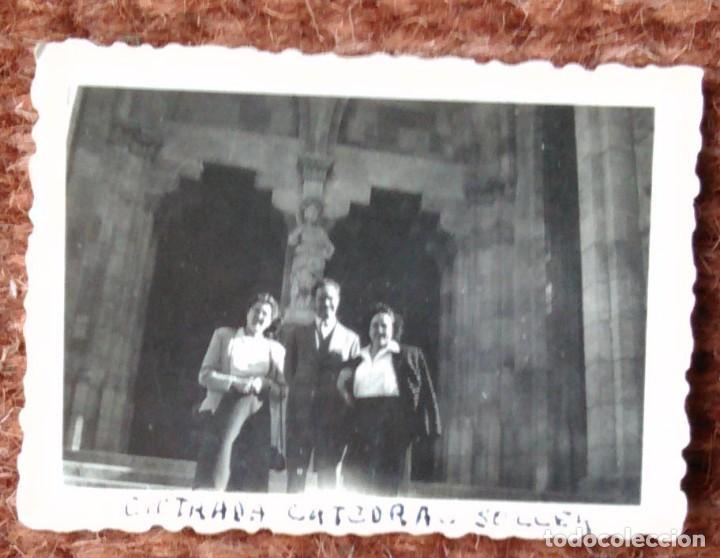 Fotografía antigua: MALLORCA - LOTE 4 FOTOS - Foto 4 - 139807806