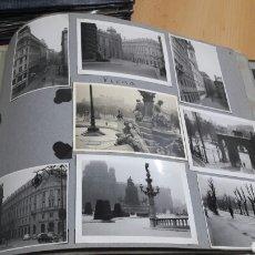 Fotografía antigua: 8 FOTOS DE VIENA 1960- AUSTRIA. Lote 139901060