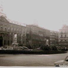 Fotografía antigua: MADRID. PUERTA DEL SOL. Lote 141601442
