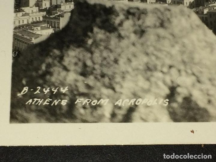 Fotografía antigua: AROUND THE WORLD S.S. RESOLUTE 1927. ALBUM FOTOGRÁFICO. 470 IMÁGENES APROX. U.S.A. 1927 - Foto 3 - 141910898