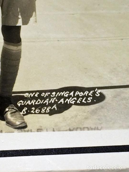 Fotografía antigua: AROUND THE WORLD S.S. RESOLUTE 1927. ALBUM FOTOGRÁFICO. 470 IMÁGENES APROX. U.S.A. 1927 - Foto 17 - 141910898