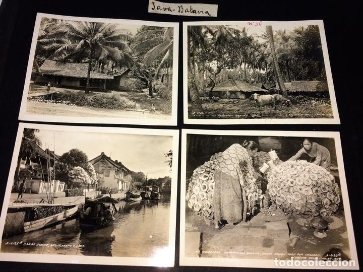 Fotografía antigua: AROUND THE WORLD S.S. RESOLUTE 1927. ALBUM FOTOGRÁFICO. 470 IMÁGENES APROX. U.S.A. 1927 - Foto 22 - 141910898