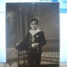 Fotografía antigua: FOTO JOU GERONA - PORTAL DEL COL·LECCIONISTA *****. Lote 142059930