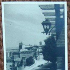 Fotografia antica: TERUEL. Lote 142788090