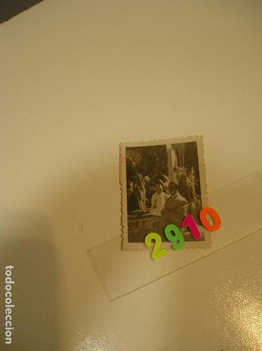 Fotografía antigua: FALLA FALLAS DE VALENCIA ANTIGUA FOTO FOTOGRAFIA monumento fallero - Foto 3 - 142829566