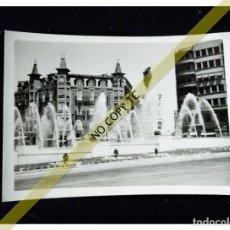 Fotografía antigua: FOTOGRAFÍA BARCELONA AÑOS 50 60. Lote 146097698