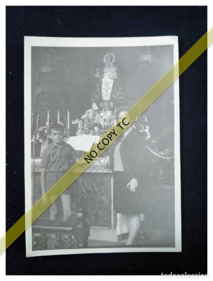 FOTOGRAFÍA ASTURIAS COVADONGA AÑOS 50 60 (Fotografía - Artística)