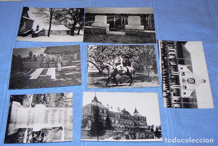 Fotografía antigua: 65 fotografías reproducciones de la 1ª Guerra Mundial - Foto 6 - 146426110