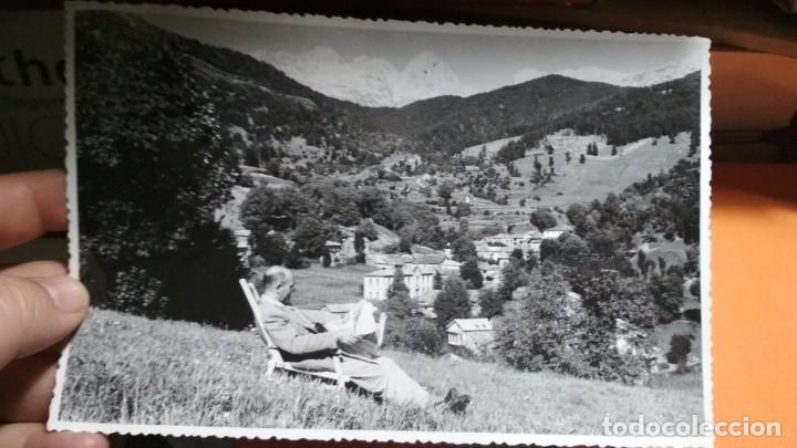Fotografía antigua: CUATRO FOTOS LEON SOTO DE SAJAMBRE 1963 10X7,5 Y 18X11,5 CM VER FOTOS - Foto 2 - 147734194