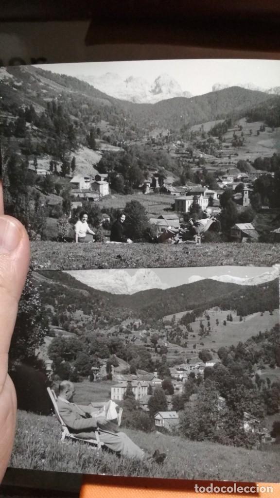 Fotografía antigua: CUATRO FOTOS LEON SOTO DE SAJAMBRE 1963 10X7,5 Y 18X11,5 CM VER FOTOS - Foto 4 - 147734194