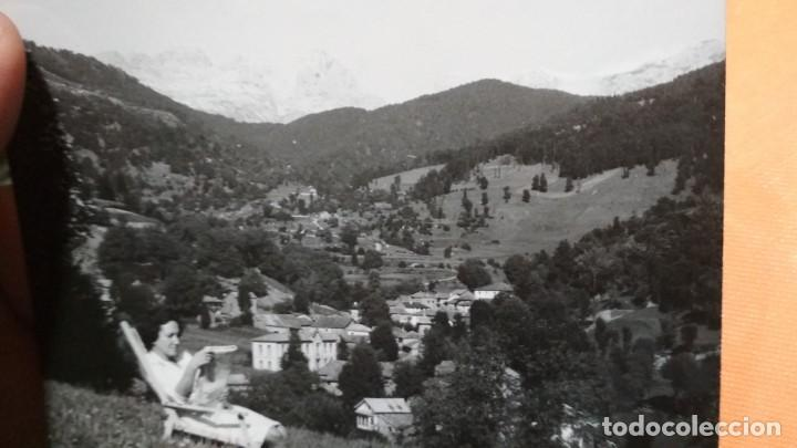 Fotografía antigua: CUATRO FOTOS LEON SOTO DE SAJAMBRE 1963 10X7,5 Y 18X11,5 CM VER FOTOS - Foto 5 - 147734194