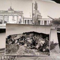 Fotografía antigua: LOTE DE 6 FOTOS DE BERLIN 1964 MEDIDAS 13X18. Lote 147939930