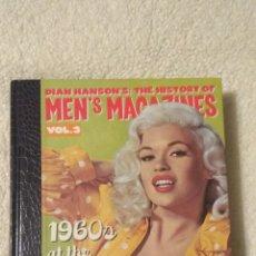 Fotografía antigua: MENS MAGAZINE TASCHEN TOMO 3. Lote 148091500