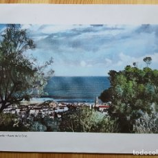 Fotografía antigua: FOTO TENERIFE PUERTO DE LA CRUZ 1958/59 J.V. LOPEZ DE VERGARA. Lote 149154046