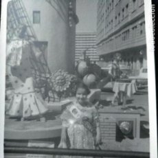 Fotografía antigua: VALENCIA - FALLA FALLAS 6 PREMIO 1974. Lote 150177434
