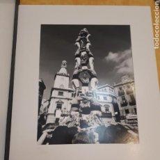 Fotografía antigua: AMUNT!, AMUNT! XIQUETS DE REUS RECULL FOTOGRÀFIC NADAL 1996. CARPETA 167 DE 250.. Lote 150275673