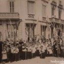 Fotografía antigua: FOTO DEL DIA DE LA PALMA. 16,6X21,8CM. Lote 147502586