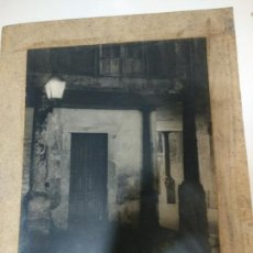 Fotografía antigua: IV SALON INTERNACIONAL, II CERTAMEN REGIONAL DE FOTOGRAFIA OVIEDO 1952, OBRA EXPUESTA 270 DE CATALOG. Lote 151488082