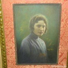 Fotografía antigua: FOTOGRAFÍA DE TORRAS FARELL AÑO 1920.MANRESA.RETOCADA.. Lote 151500790