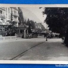 Fotografía antigua: ANTIGUA FOTO INTERLAKEN. SUIZA. .ENVIO INCLUIDO EN EL PRECIO.. Lote 151538410