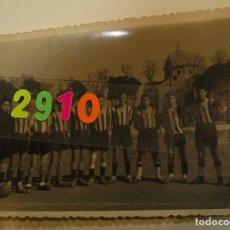 Fotografía antigua: FOTO FOTOGRAFIA CAMPO DE FUTBOL DEL LEVANTE VALLEJO . Lote 151612530