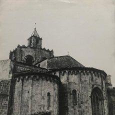 Fotografía antigua: SANT CUGAT DEL VALLÉS 18X24 CM. Lote 152020758