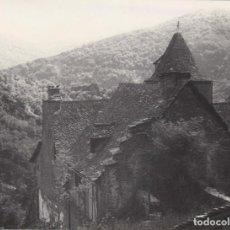 Fotografía antigua: FOTOGRAFIA ARTISTICA PUEBLO PRES DE CAUQUES. Lote 152312578
