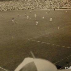 Alte Fotografie - valencia club de futbol final copa del generalisimo 2 de julio de 1967 estadio bernabeu - 152659810