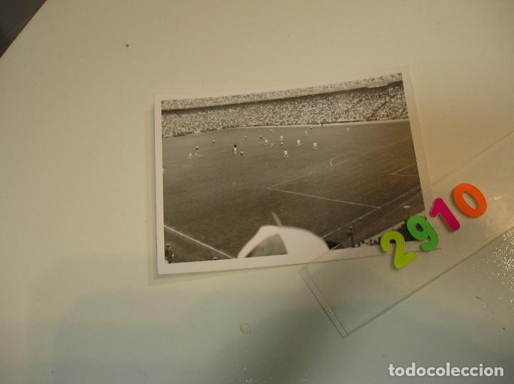 Fotografía antigua: valencia club de futbol final copa del generalisimo 2 de julio de 1967 estadio bernabeu - Foto 4 - 152659810