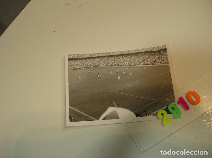 Fotografía antigua: valencia club de futbol final copa del generalisimo 2 de julio de 1967 estadio bernabeu - Foto 10 - 152659810