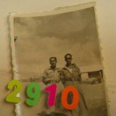 Alte Fotografie - antigua foto años 40 militar legionario regular regulares ..... melilla - 152667134