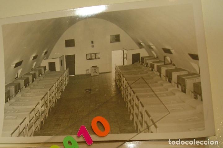 Fotografía antigua: antigua foto años 40 militar legionario regular regulares ..... melilla lote 2 fotos - Foto 2 - 152669718