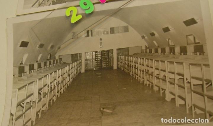 Fotografía antigua: antigua foto años 40 militar legionario regular regulares ..... melilla lote 2 fotos - Foto 3 - 152669718