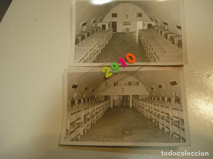 Fotografía antigua: antigua foto años 40 militar legionario regular regulares ..... melilla lote 2 fotos - Foto 4 - 152669718
