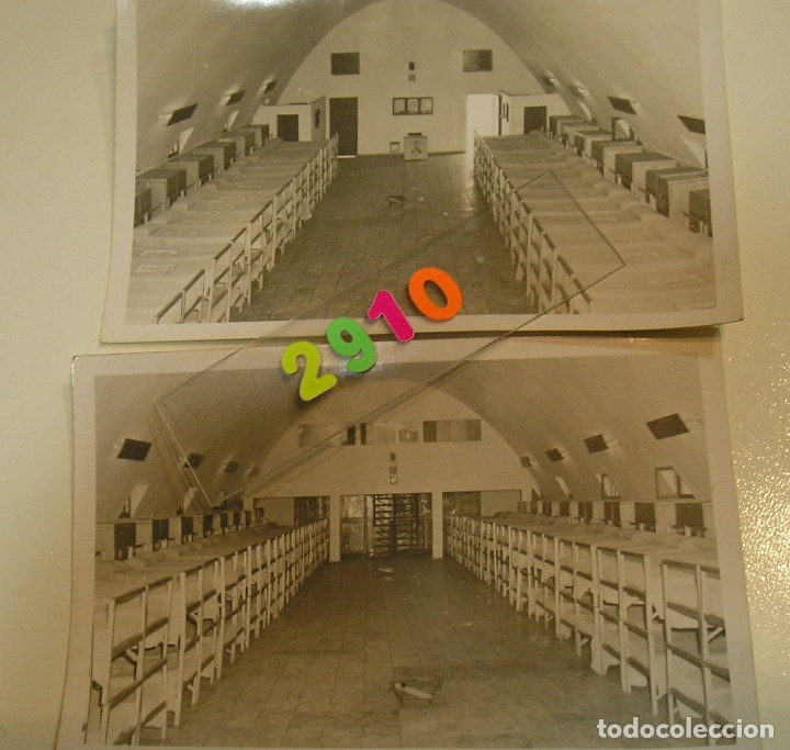 Fotografía antigua: antigua foto años 40 militar legionario regular regulares ..... melilla lote 2 fotos - Foto 5 - 152669718