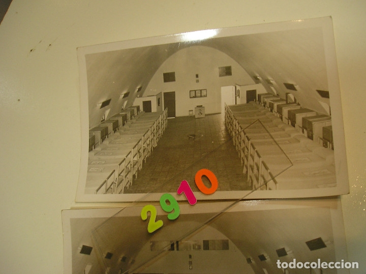 Fotografía antigua: antigua foto años 40 militar legionario regular regulares ..... melilla lote 2 fotos - Foto 7 - 152669718