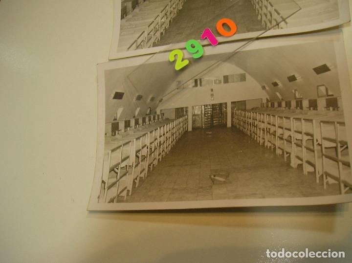 Fotografía antigua: antigua foto años 40 militar legionario regular regulares ..... melilla lote 2 fotos - Foto 9 - 152669718
