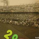 Fotografía antigua: VALENCIA CLUB DE FUTBOL FINAL COPA DEL GENERALISIMO 2 DE JULIO DE 1967 ESTADIO BERNABEU. Lote 152674338