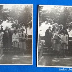 Fotografía antigua: ANTIGUAS FOTOS FAMILIARES 1930. ENVIO INCLUIDO... Lote 153464122