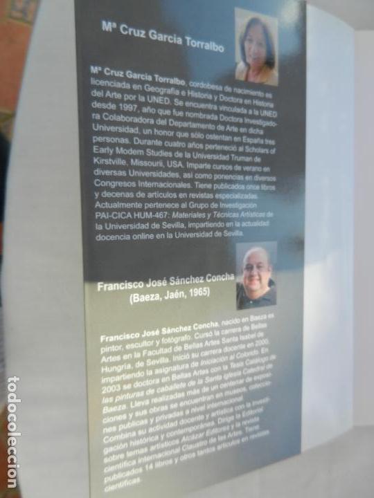 Fotografía antigua: CON OTRA MIRADA: MARIBEL SÁNCHEZ CONCHA. GARCIA TORRALBO/SANCHEZ CONCHA. ALCÁZAR ED. 2011. - Foto 2 - 156189006