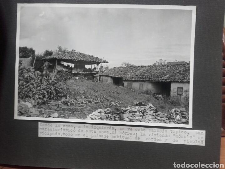 Fotografía antigua: SOMADO (ASTURIAS), LA CASA DE LA GENERALA. - Foto 5 - 157267694
