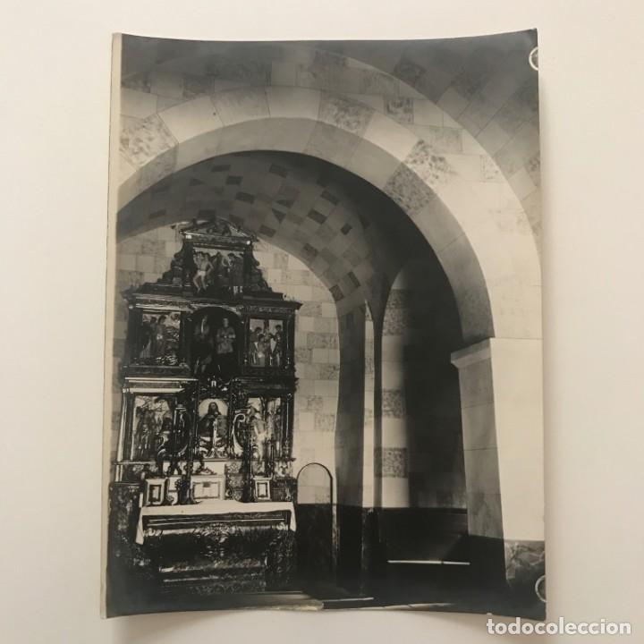 Sant Iscle. Iglesia 18x24 cm - 158236830