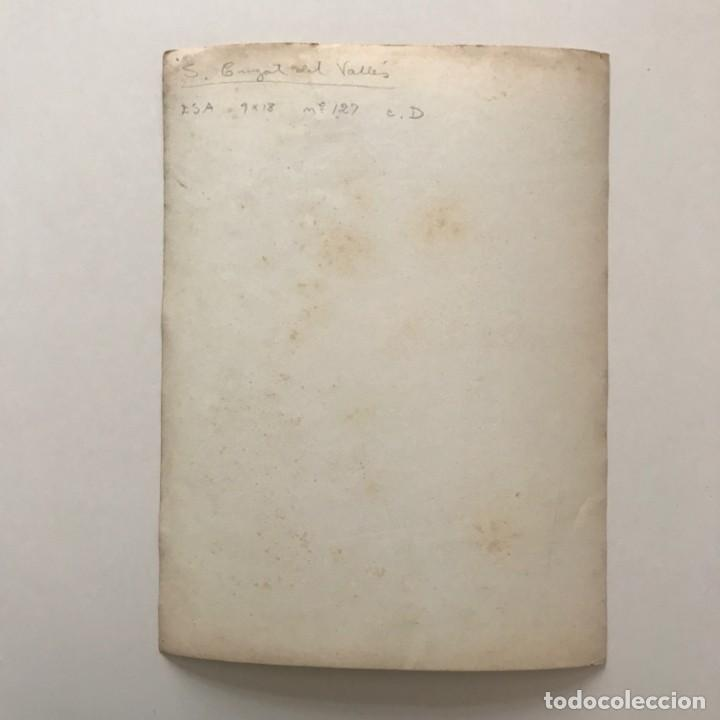 Sant Cugat del Vallés 18x24 cm - 158237238