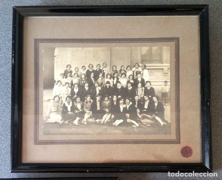 Fotografía antigua: Lote 3 Fotografías principios siglo XX - Foto 2 - 158554366