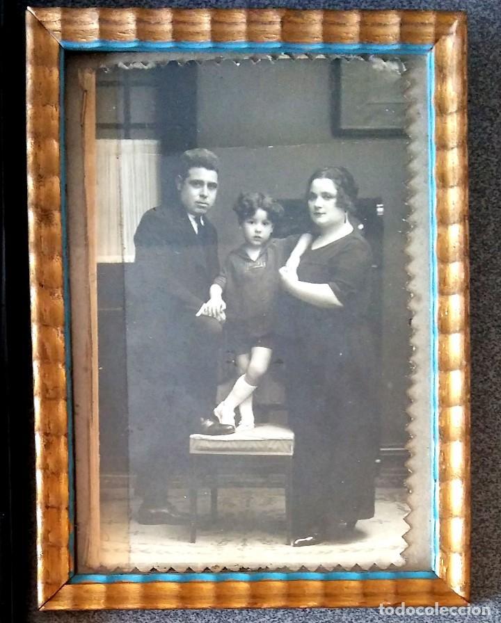 Fotografía antigua: Lote 3 Fotografías principios siglo XX - Foto 4 - 158554366