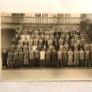 Fotografía antigua: FOTOGRAFÍA ANTIGUA. EN ALGÚN COLEGIO MAYOR DE ESPAÑA... ORIGINAL (H.1950?). Lote 159068281