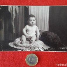 Fotografía antigua: VALENCIA , FOTOGRAFIA ARTISTICA , FOTOGRAFO J. LLOPIS. Lote 159273318
