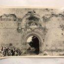 Fotografía antigua: CARTUJA DE VALLDECRIST. (2) SEGORBE (CASTELLÓN) FOTOGRAFÍA ANTIGUA (H.1960?). Lote 159918841