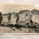 Fotografía antigua: CARTUJA DE VALLDECRIST. (4) SEGORBE (CASTELLÓN) FOTOGRAFÍA ANTIGUA (H.1960?). Lote 159918880