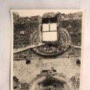 Fotografía antigua: CARTUJA DE VALLDECRIST. (6) SEGORBE (CASTELLÓN) FOTOGRAFÍA ANTIGUA (H.1960?). Lote 159918898